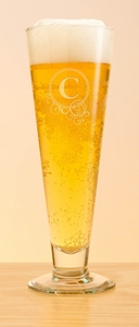 Euro Pilsner Glass (Set of 4)
