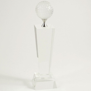 Fairway Crystal Golf Award