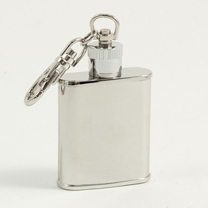 Key Chain with Flask