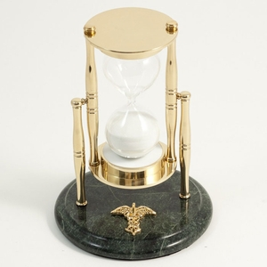 Medical Hourglass