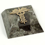 Medical Paperweights