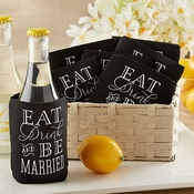 Practical and Home Wedding Favors