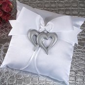 Ring Bearer Pillows