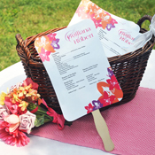 Wedding Invitations & Programs