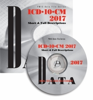 2017 Data Files & Software