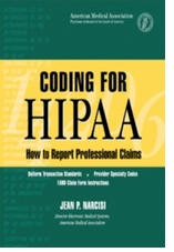 Coding for HIPAA