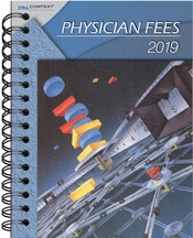 Custom Physician Fees 2019