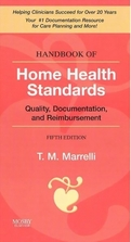 Handbook of Home Health Standards