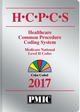 HCPCS 2017 Coding References