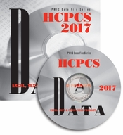 HCPCS 2017 Data Files