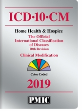 ICD-10-CM 2019 Home Health Edition