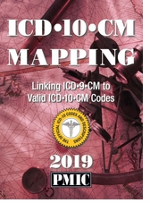 ICD-10-CM 2019 Mapping