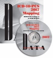 ICD-10-PCS 2017 Mapping Data Files