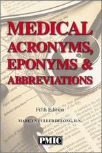 Medical Acronyms, Eponyms & Abbreviations