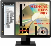 Medical Fees 2017 e-Book