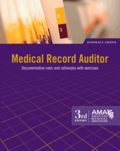 Medical Record Auditor, 3rd Edition