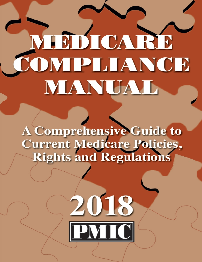 medicare claims processing manual 2018