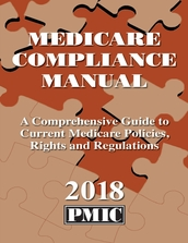 Medicare Compliance Manual 2018