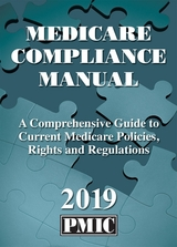 Medicare Compliance Manual 2019