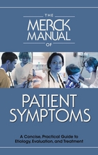 Merck Manual of Patient Symptoms