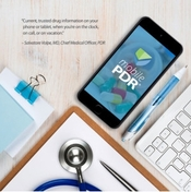 Prescriber's Digital Reference (PDR®)