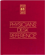 Physicians' Desk Reference (PDR�), 68th Edition