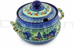 122 oz Soup Tureens
