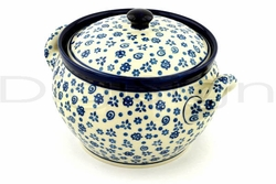 55 oz Soup Tureens
