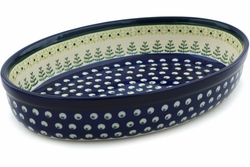 Baking Dish Oval, Small