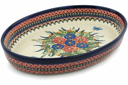 Oval Baking Dishes, Large