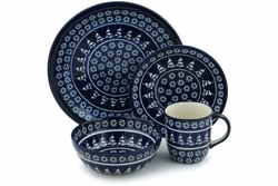 Place Settings w/Coffee Mug