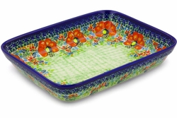 Rectangular Baking Dish