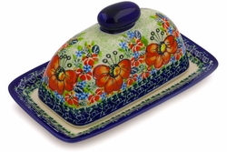 Single Butter Dish