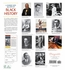 A Journey into 365 Days of Black History 2019 Wall Calendar