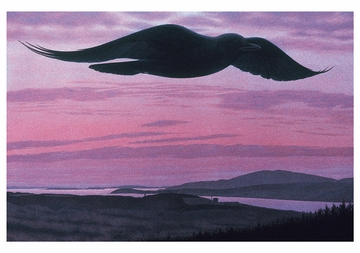 Alex Colville Boxed Notecards
