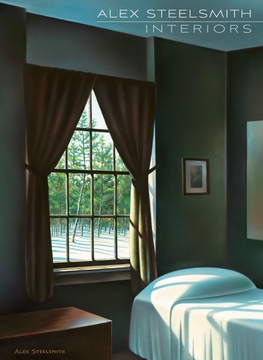 Alex Steelsmith: Interiors Boxed Notecards