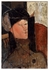 Amedeo Modigliani Boxed Notecards