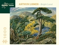 Arthur Lismer: Bright Land 1,000-piece Jigsaw Puzzle