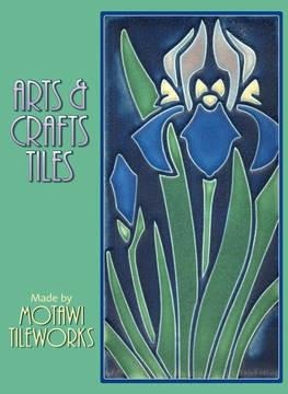 Arts & Crafts Tiles: Made by Motawi Tileworks Boxed Notecards