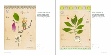 Botanical Visions: The Art of MF Cardamone