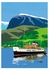 Brian Sweet: Scotland Boxed Notecards