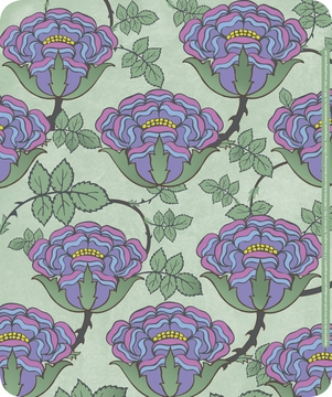 C. F. A. Voysey Mouse Pad
