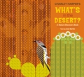 Charley Harper's What's in the Desert?