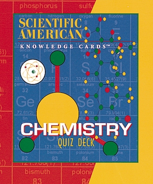 Chemistry Knowledge Cards