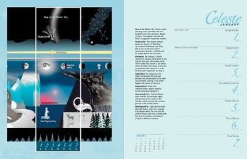Chris Hardman's ECOlogical 2018 Engagement Calendar 2018: A New Way to Experience Time