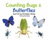 Counting Bugs & Butterflies: Insect Art by Christopher Marley Board Book