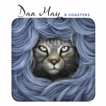 Dan May: Ripple Coasters