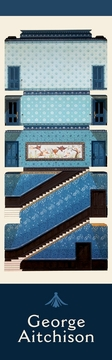 Design for Staircase Well Bookmark