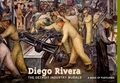Diego Rivera: The Detroit Industry Murals Book of Postcards