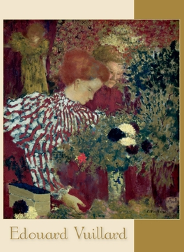 Edouard Vuillard Boxed Notecards